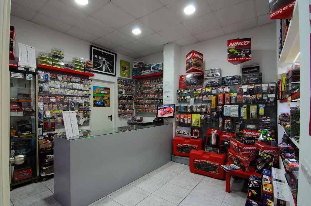 Tienda Mallorca Slot